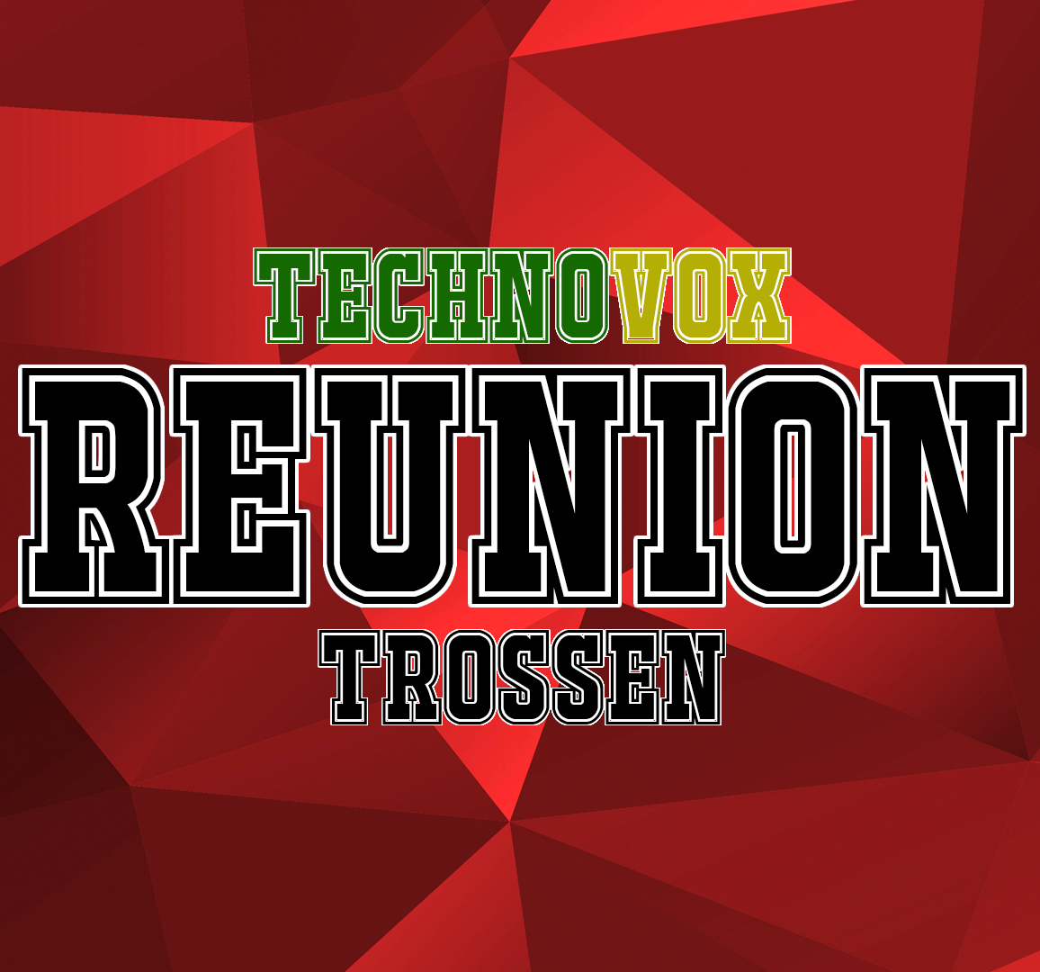 (Svenska) TechnoVOX Reunion 2017