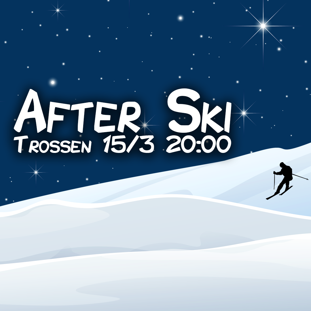 After Ski-pub with DJ and games